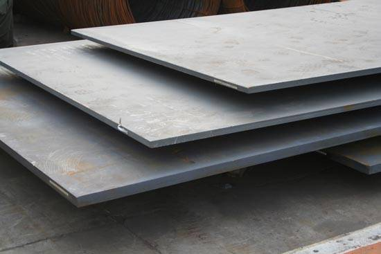 wear resistant alloy steel plate
