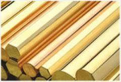 Aluminum Bronze Rods (CuAl8Fe, CuAl10Ni5Fe4)
