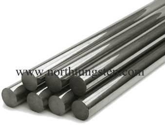 tungsten carbide solid rod