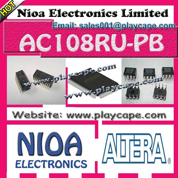 ALTERA IC AC108RU-PB