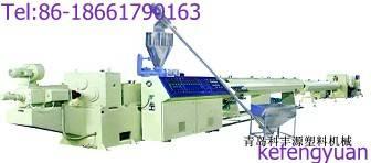 UPVC\CPVC Foam Core Pipe Extrusion Machine