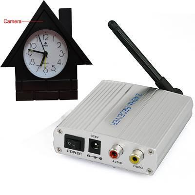 wireless home Security system(ekape_707C)