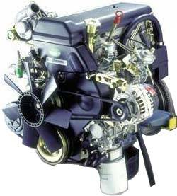 IVECO Sofim Series Diesel Engine For Vehicle