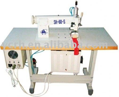 SH-60 Ultrasonic Lace Sewing Machine