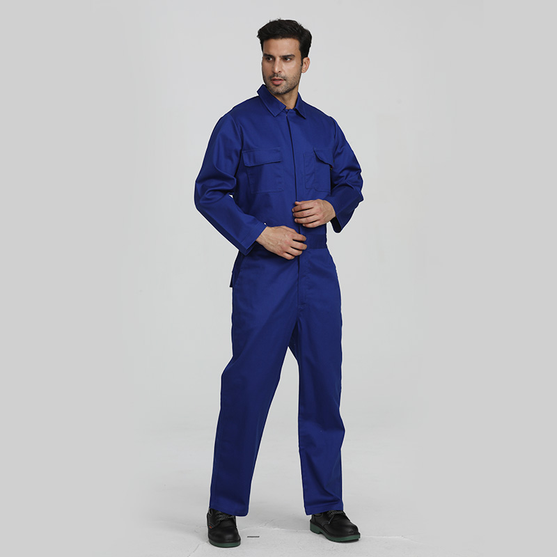 Oil And Gas Fireproof Safety Coverall