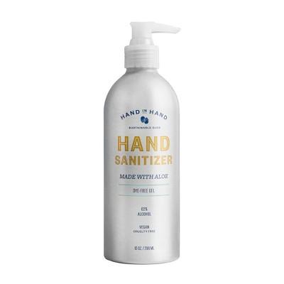 Hand in Hand Hand Sanitizer Grapefruit