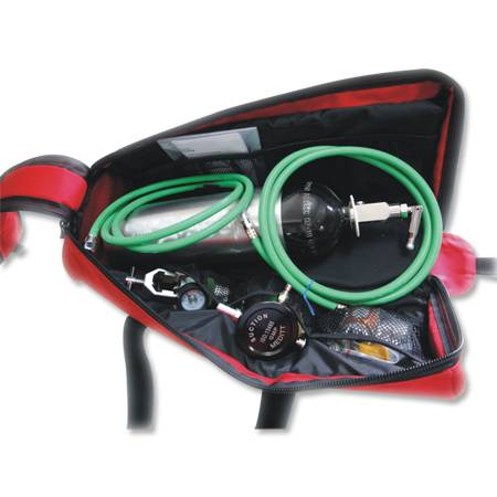 J1 portable 3in1 resuscitator