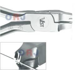 crimpable hook pliers
