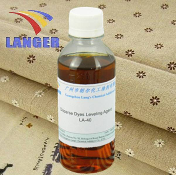 Disperse Dyes Leveling Agent