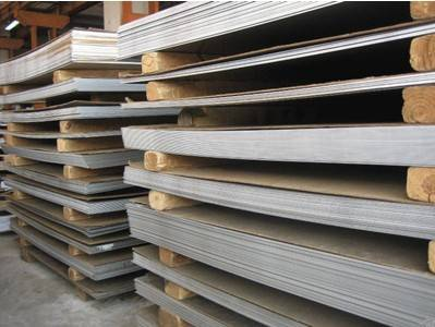Stainless Steel Hot Rolled Plate/Sheet