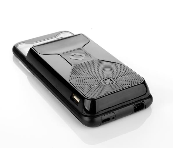 Case Modular Battery