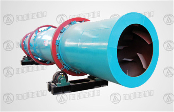 China factory price Mineral Dryer for sale
