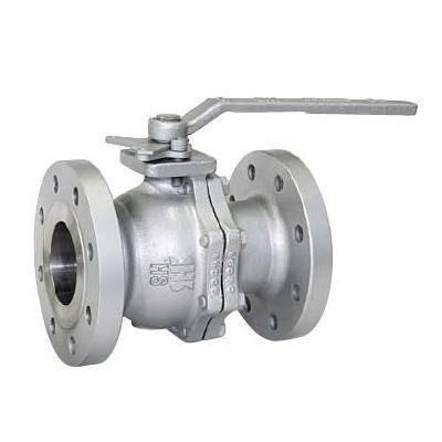 BALL VALVE(FLANGE TYPE)