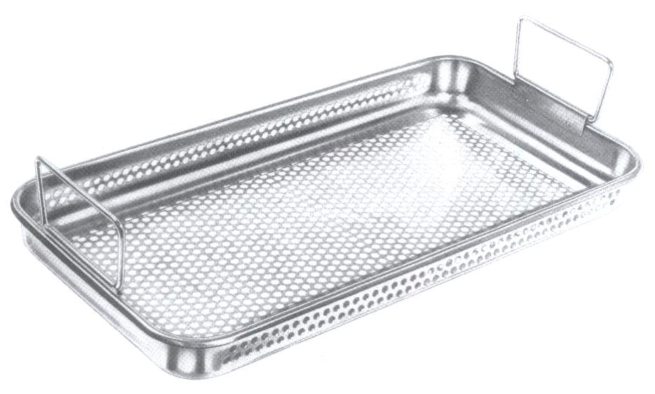 perforated Sterilizing Baskets & trays