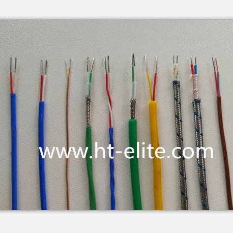 Thermocouple Extension Wire Type K, J, E, T, N, S