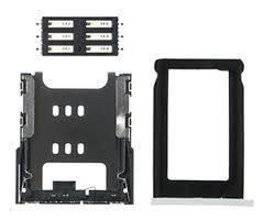 iphone3G/3GS SIM card holder/tray
