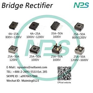 Bridge Rectifiers