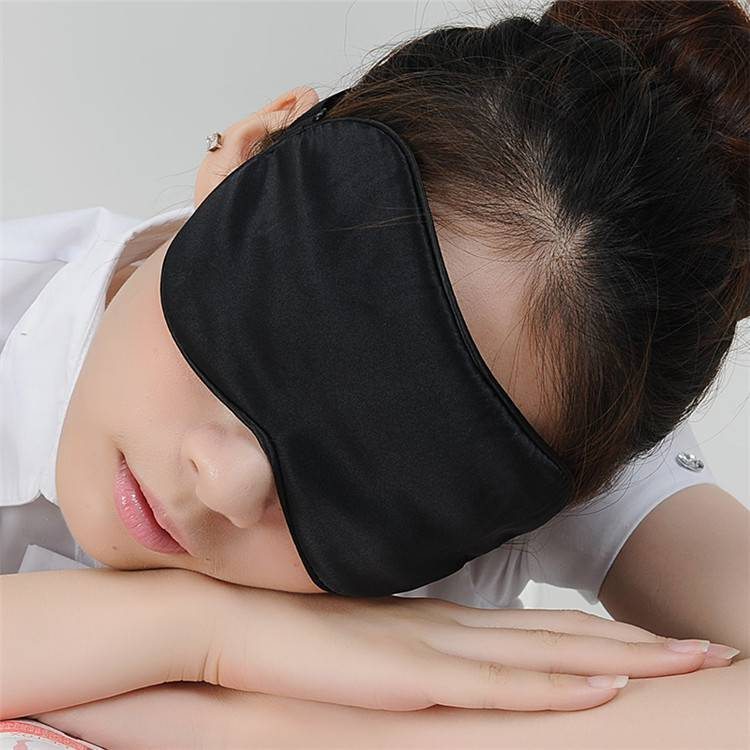 25mm Luxury silk sleep mask