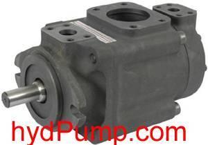 ATOS PFED double vane pump