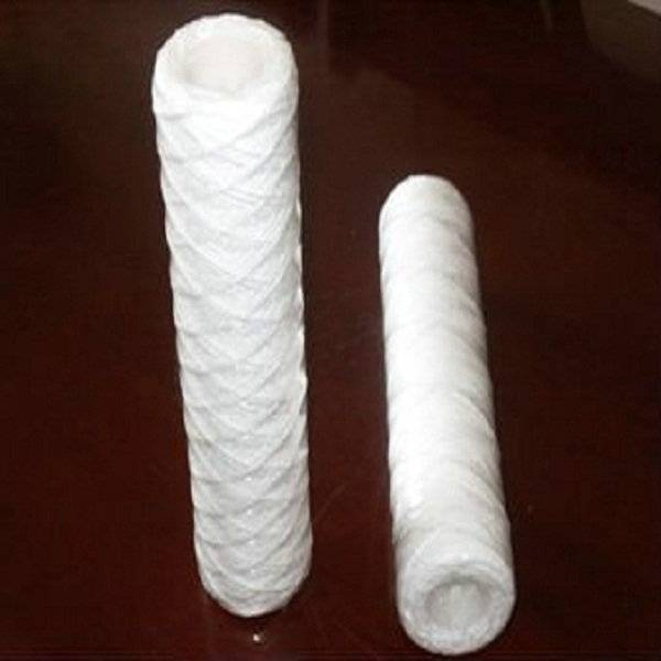 PP String Would Filter Cartridge
