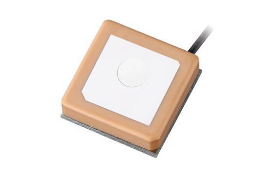 25x25x4 GPS Internal Antenna