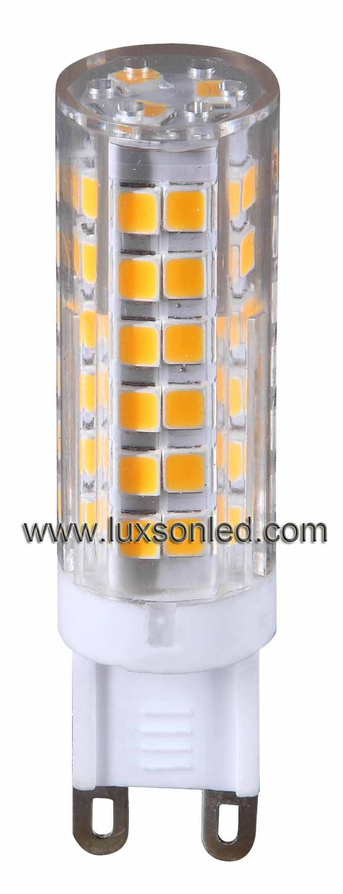 LED Bulb G9 2W 2.5W 4W 6W LED Lamp LED Light Bulb
