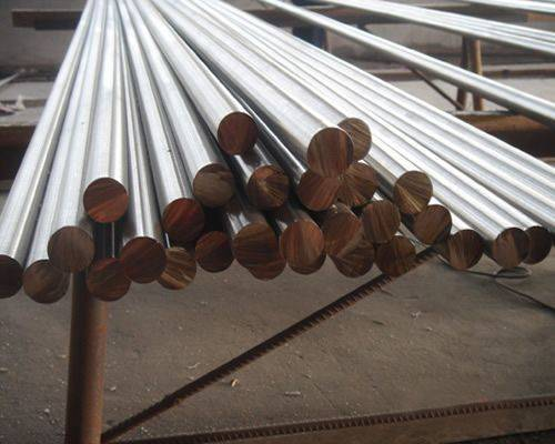 aisi 321 stainless steel bars