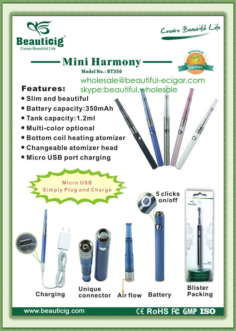Harmony BT350