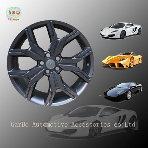 volvo Ford Focus Mondeo auto alloy wheel 19inch 5x108