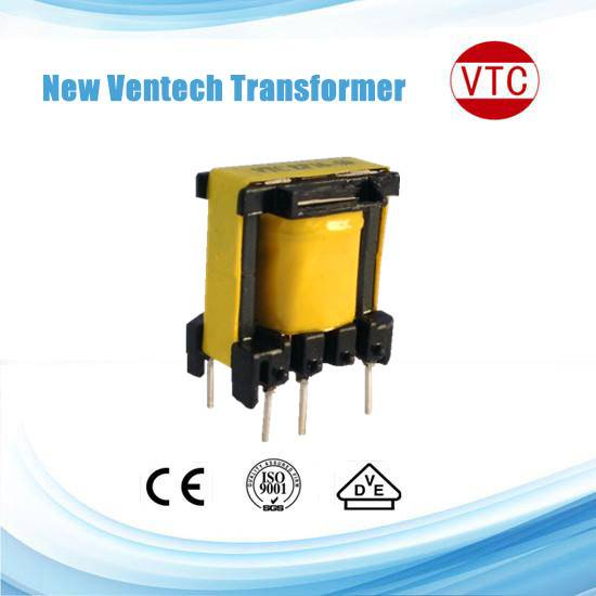 EF16 High Frequency Transformer In Ferrite Core By Factory