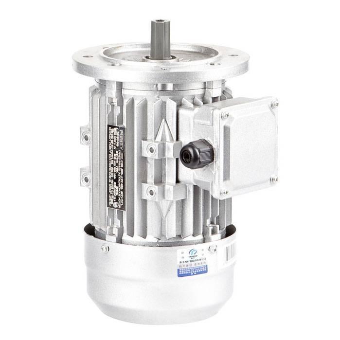 Y2 Series Electric Motors-B5