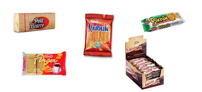 BISCUIT - WAFER 30% Discount for Ramadan