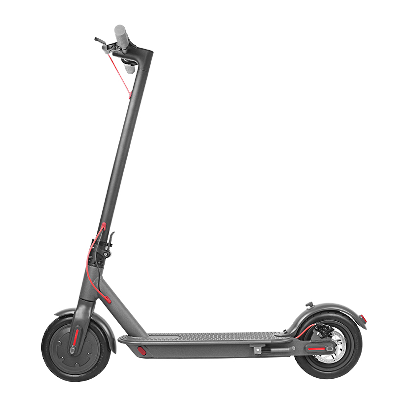 High Speed Folding Electric Mobility Scooter 8.5 inch Two Wheels m365 pro