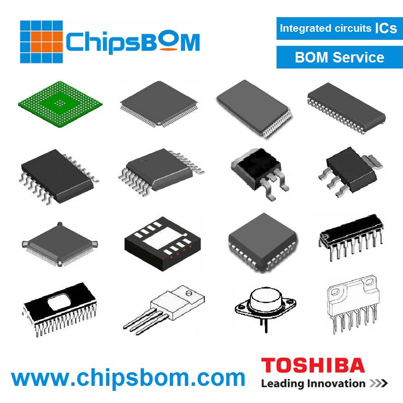 Toshiba Distributor Offer Toshiba Integrated Circuit TB67S109AFTG,EL ICs New and Original