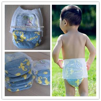 Super Softness Nite Time Disposable Baby Diapers with All Sizes