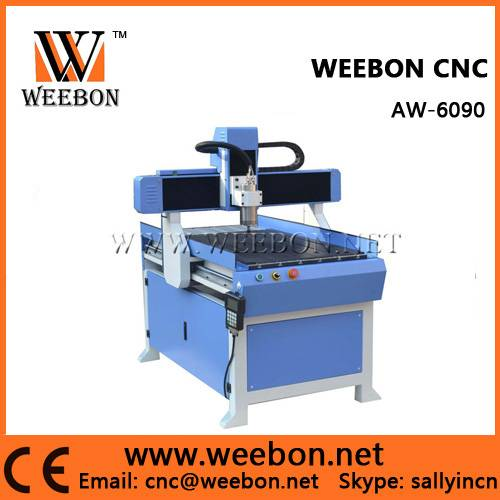 small wood router AW-6090