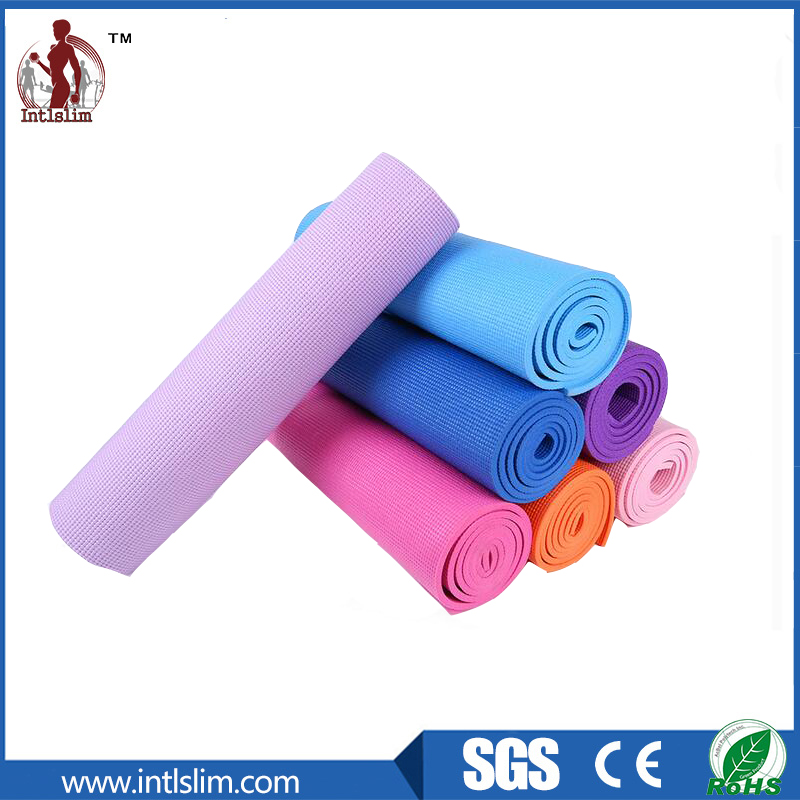 PVC Yoga Mats Price