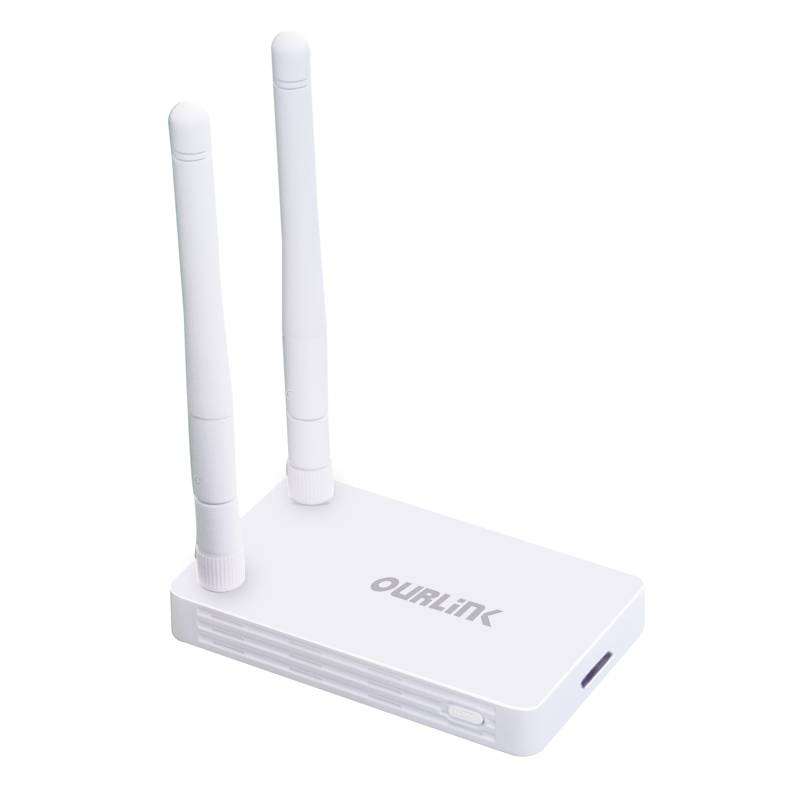 1200Mbps high gain wireless usb adapter