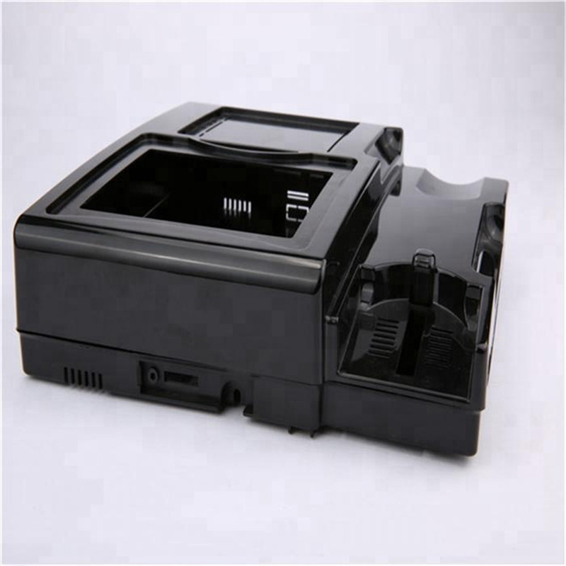 cam software home appliance plastic tooling