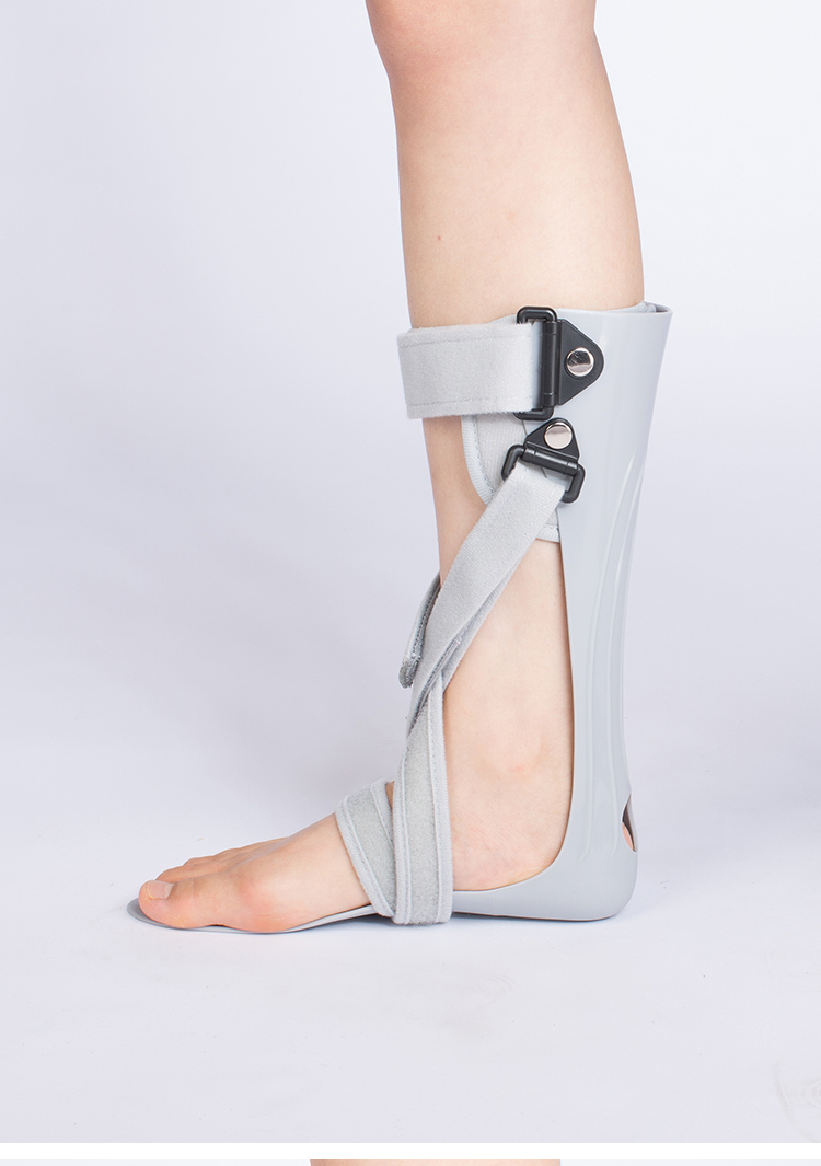 Surgical Adjustable Drop Foot Support Splint for Foot and Ankle Fracture