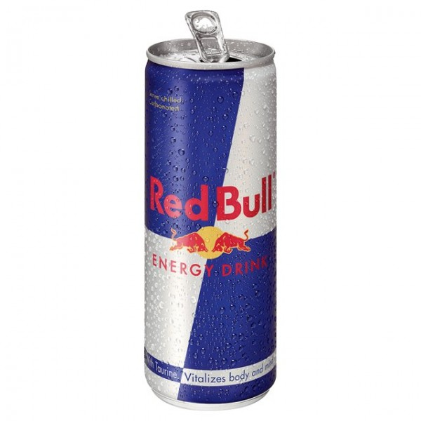 Red Bull Energy 250ML / quantity 3 trucks per week