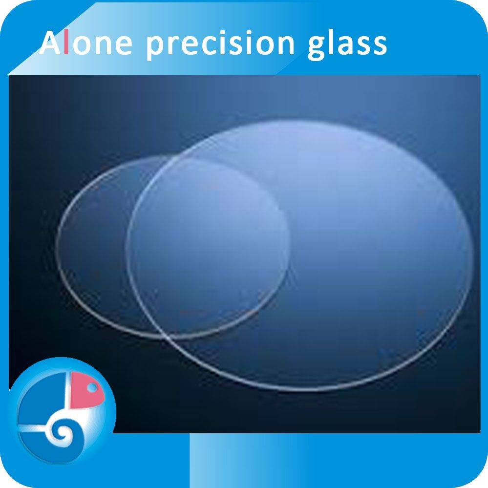Anole excellent heat resistance tempered borosilicate float glass