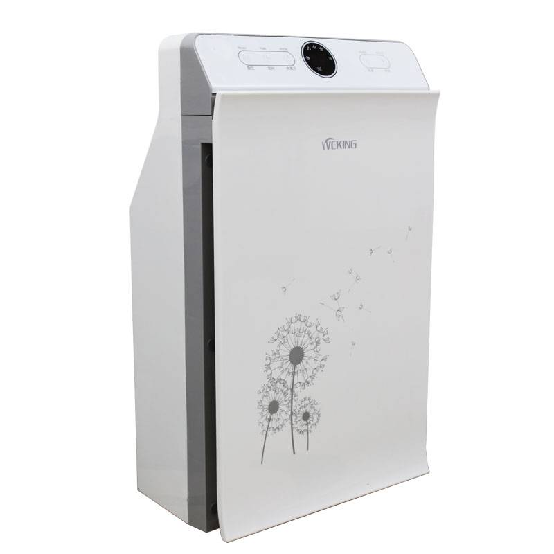New HEPA Anion Generator Arome Multiply Air Purifier for Home and Office--VK-803B