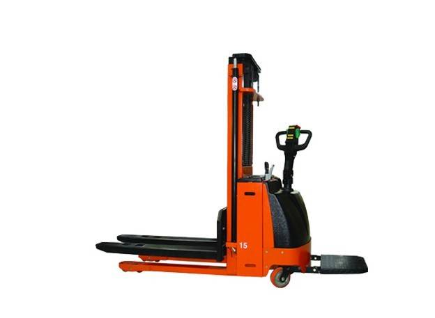 Full Electric Power Stacker CDD1T-2.5M