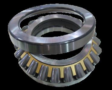 thrust spherical roller bearing brass cage