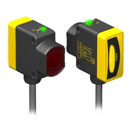 Banner Photoelectric, Temperature, Vibration, Radar, Ultrasonic, Fiber Optic Sensors / Transducers