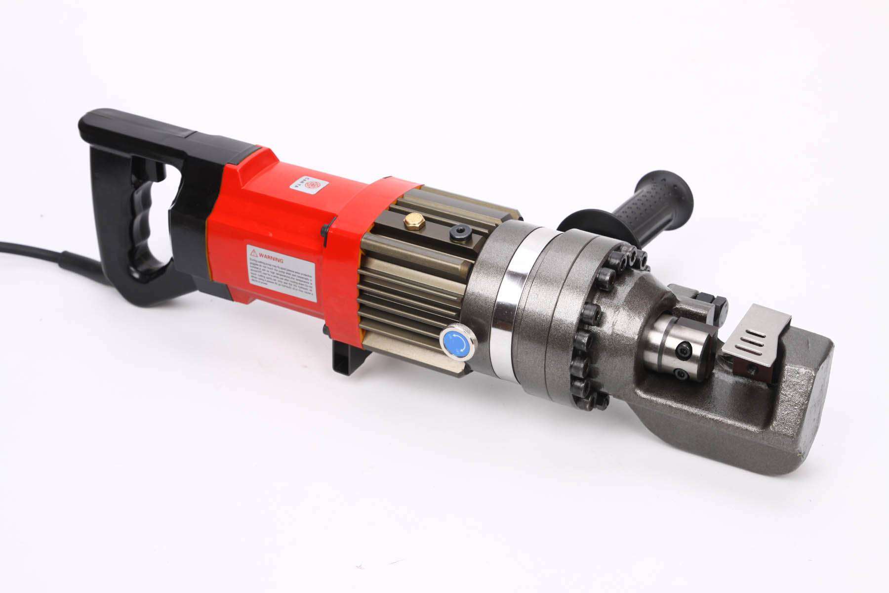 NRC-20 electric rebar cutter