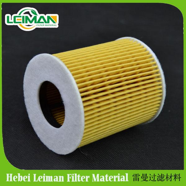 CHRYSLER car eco oil filter E50236 XE558