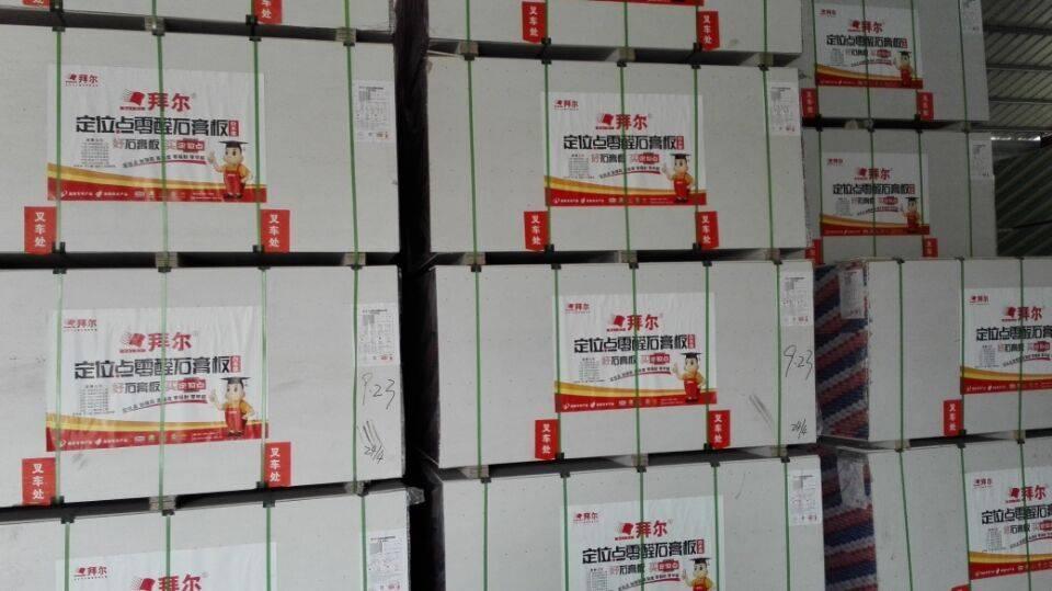 Ceiling Gypsum Board of Baier