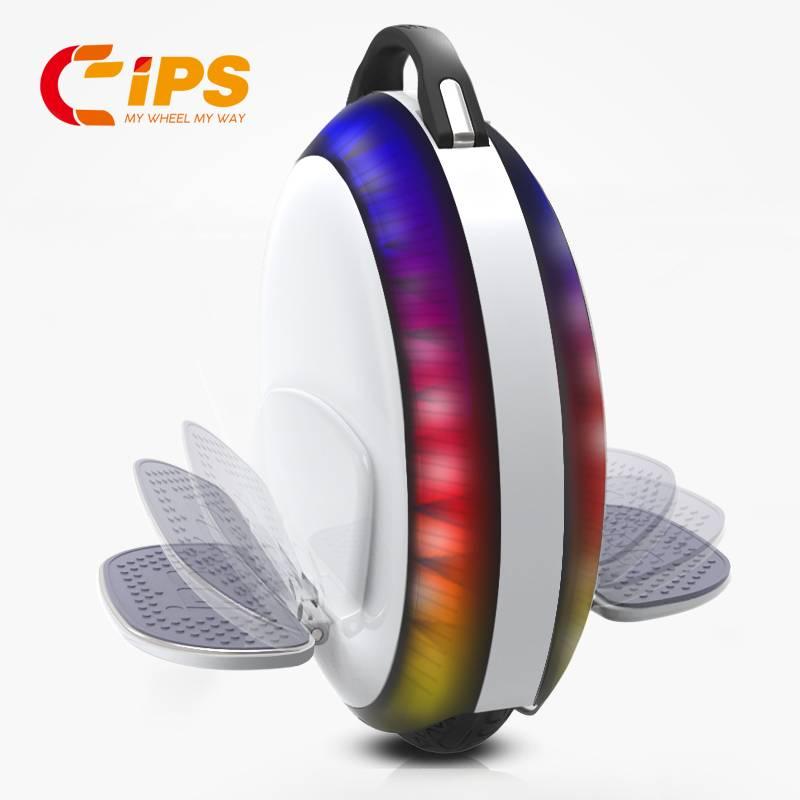 IPS Zero IPS141 Self-balancing Unicycle